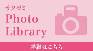 サクゼミPhotoLibrary