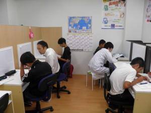 西神の倉教室