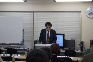 和田利一郎 先生