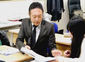吉田洋輔 先生